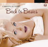 Christina Aguilera | Back to Basics