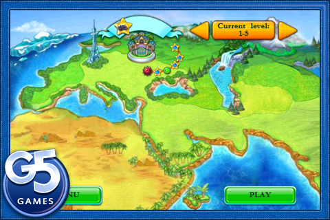 Screenshot Jane`s Zoo Free