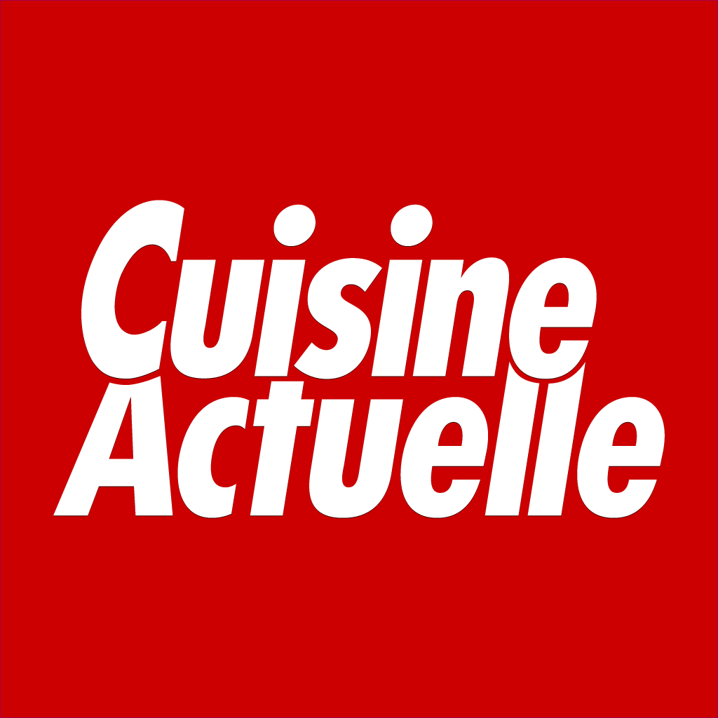 Cuisine actuelle le for ipad app marketing report for Cuisine actuelle