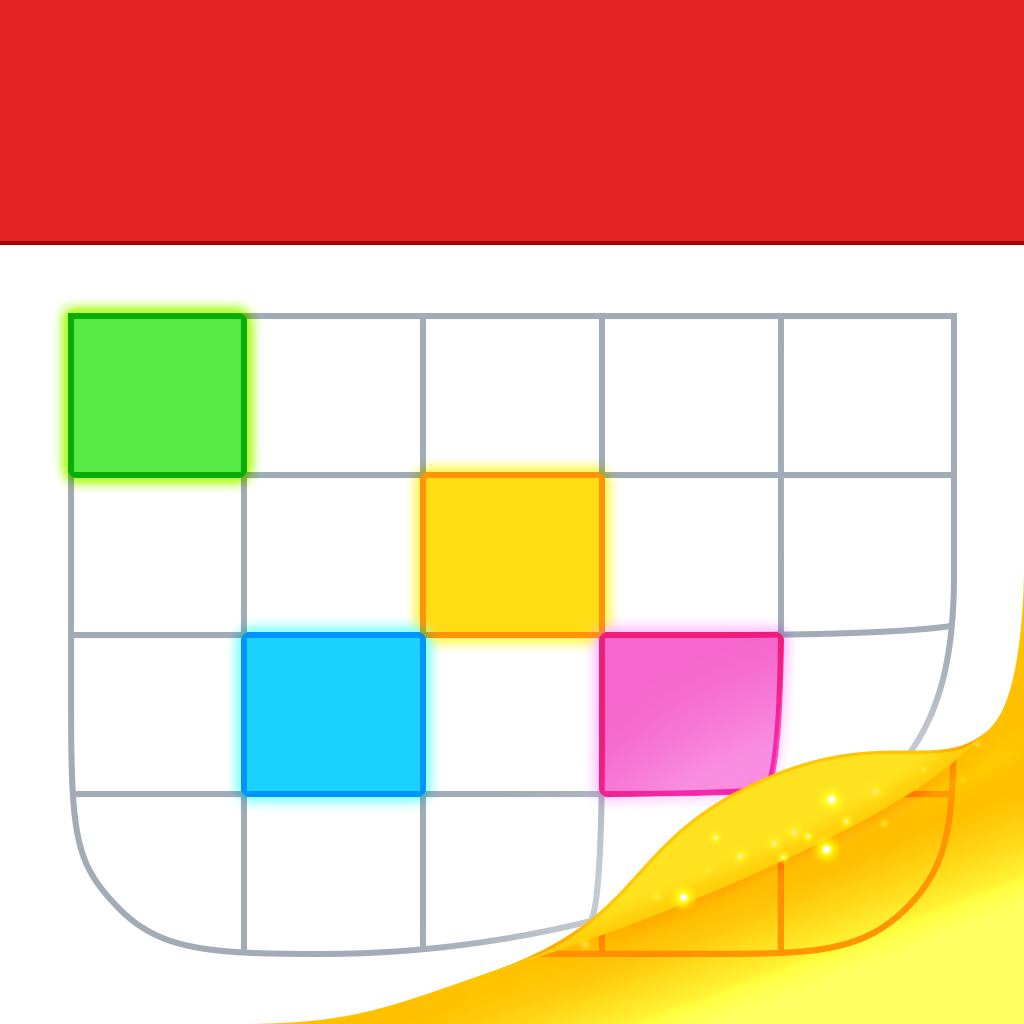 Fantastical 2 for iPhone - Calendar and Reminders - Flexibits...