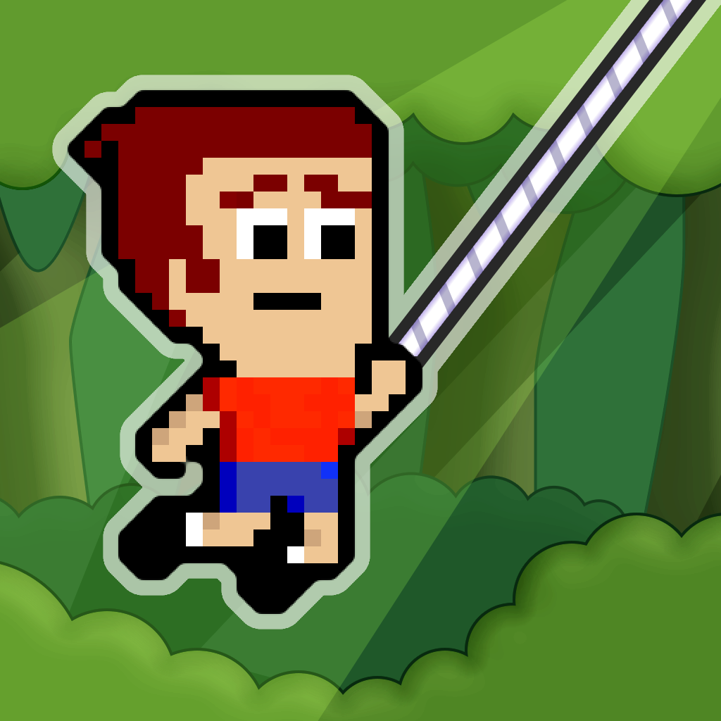 Mikey Hooks by BeaverTap Games, LLC icon